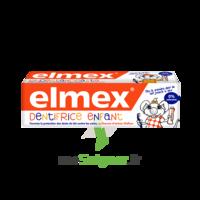 Elmex Enfant Pâte Dentifrice Dent De Lait 50ml à VALENCE
