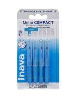 Inava Brossettes Mono-compact Bleu Iso 1 0,8mm à VALENCE