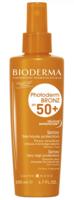 Photoderm Bronz Spf50+ Spray Fl/200ml à VALENCE