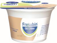 Fresubin Db Creme Nutriment Vanille 4 Pots/200g à VALENCE