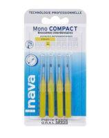 Inava Brossettes Mono-compact Jaune Iso 2 1mm à VALENCE