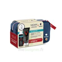 Vichy Homme Kit Essentiel Trousse 2020 à VALENCE