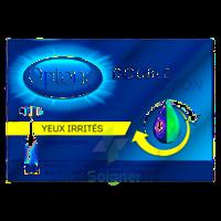 Optone Monodose Double Action Solution Oculaire Yeux Irrités B/10 à VALENCE