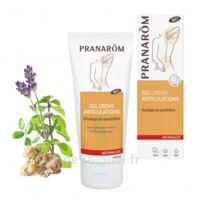 Pranarôm Aromalgic Bio Gel Crème - Articulations - 100 Ml à VALENCE