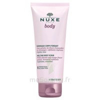 Gommage Corps Fondant Nuxe Body200ml à VALENCE