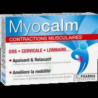 Myocalm Comprimés Contractions Musculaires B/30 à VALENCE