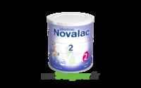 Novalac 2 Lait En Poudre 2ème âge B/800g à VALENCE