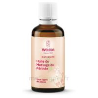 Weleda Huile De Massage Du Périnée 50ml à VALENCE