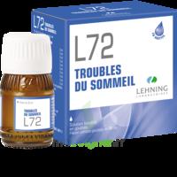 Lehning L72 Solution Buvable En Gouttes 1fl/30ml à VALENCE